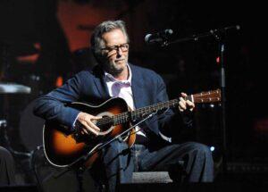 เอริก แคลปตัน (Eric Clapton) สุดยอดมือกีต้าร์ในตำนาน ที่ยังมีลมหายใจของโลก