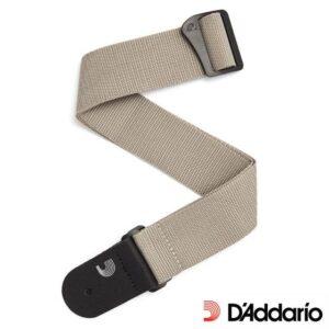 D'Addario© สายสะพายกีตาร์ สำหรับกีตาร์โปร่ง/กีตาร์ไฟฟ้า/กีตาร์เบส กว้าง 2 นิ้ว รุ่น Core (Polypropylene Guitar Strap) ** Made in Canada **