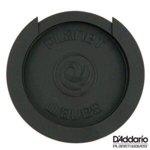 D'Addario© ซาว์ดโฮลกันเสียงหอนของกีตาร์ ที่ปิดช่องเสียงกีตาร์  รุ่น PW-SH-01