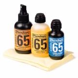 น้ำยาทำความสะอาดกีตาร์ Dunlop แบบชุด รุ่น 65SC