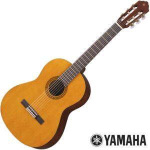 Yamaha© กีตาร์คลาสสิค ขนาด 3/4 รุ่น CS40 ** เหมาะสำหรับเด็กและผู้หญิง **