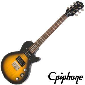 Epiphone® LP Express กีตาร์ไฟฟ้า สำหรับเด็กและผู้หญิงอายุ 7-12 ปี + ใช้สาย D'Addario ** ประกันศูนย์ 1 ปี **