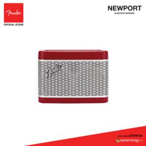 FENDER ลำโพง Bluetooth Streaming Speakers รุ่น Newport – 3สี
