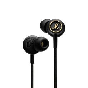 หูฟัง Marshall Mode EQ สีดำ ทอง – รับประกัน 1 ปี