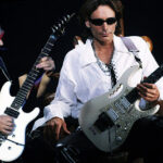 Joe Satriani & Steve Vai กับความซี้ที่หลายคนอาจยังไม่รู้